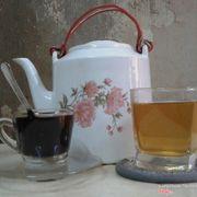 Cà phê đen nóng (nhỏ): 9.000đ/1 ly