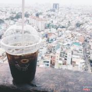 Cafe Cheo Leo Sài Gòn 78 năm tuổi phiên bản take away