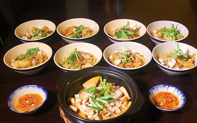 Mỳ 7 Tô - Nguyễn Duy Dương