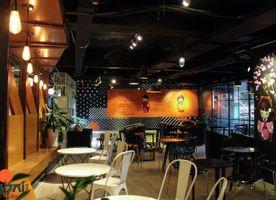 Yabai Teabar - Hanoi Creative City