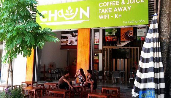 Chun Cafe - Giếng Đồn