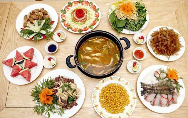 Nhà Hàng Dạ Lan - Phan Chu Trinh