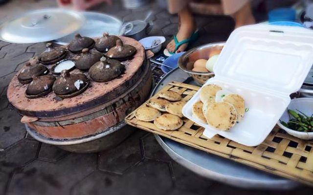Bánh Căn Phan Thiết - Nguyễn Tri Phương