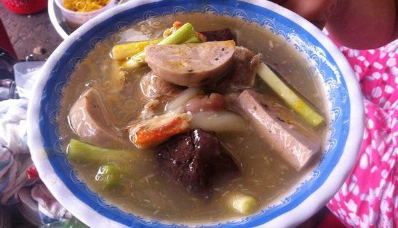 Bánh Canh Cua - Trần Hữu Trang