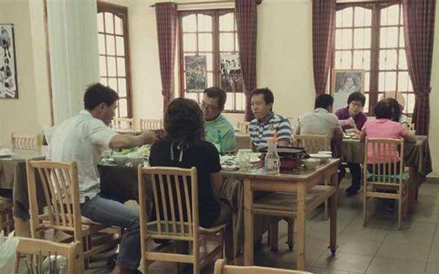 Mùa Thu - Korea Restaurant