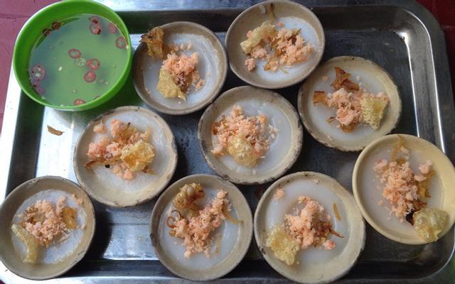 Gánh Ăn Hàng - Bánh Canh & Bánh Bèo