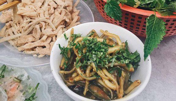 Giá Bể Xào - Chợ Lương Văn Can ở Quận Ngô Quyền, Hải Phòng | Foody.vn
