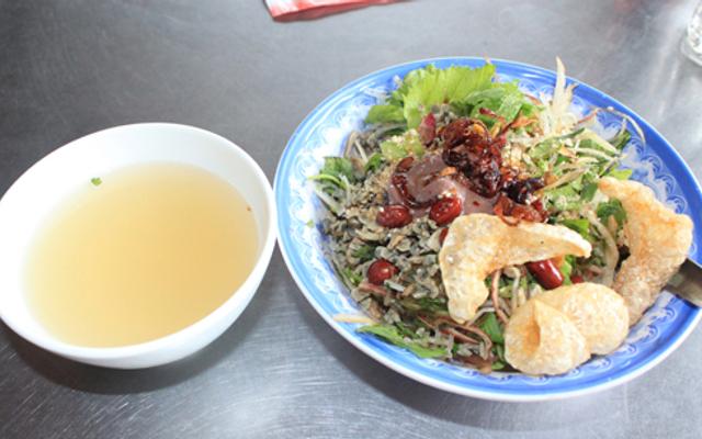Bếp Cúc - Bún Bò Huế - Bún Hến & Cơm Hến