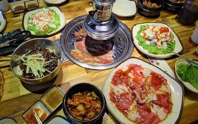 GoGi House - Nướng Hàn Quốc - Trần Phú Hà Đông