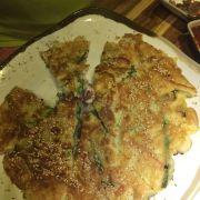Bánh hải sản