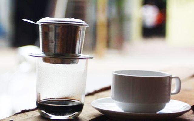 Hoàng Phúc Cafe
