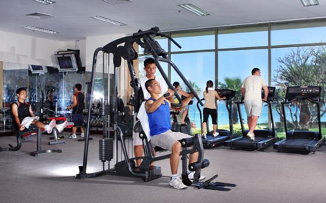 Golds Fitness - Tòa Nhà Nam Hải