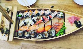 Kido Sushi & BBQ