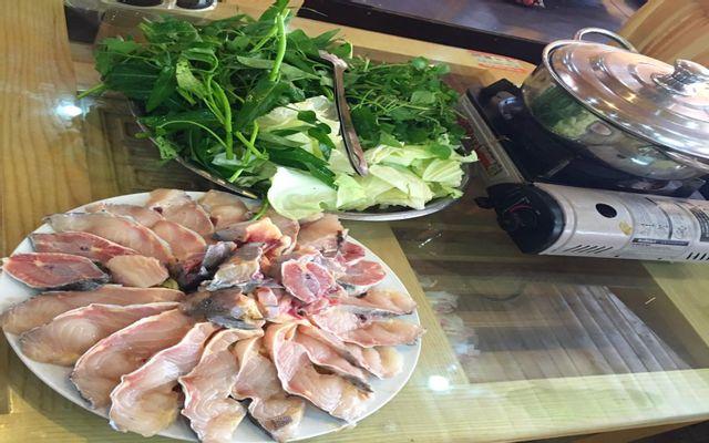 Quang Dũng - Cơm Lẩu Bình Dân
