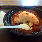 Quán Nhật có món mới, cũng ngon phết, hài hòa các thành phần