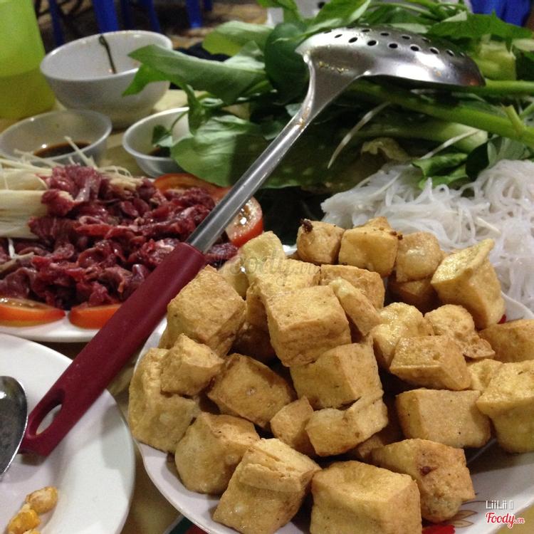 Gia Bảo - Lẩu Bốn Mùa ở Lạng Sơn