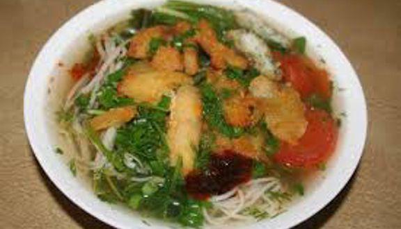 Bún Cá - Nguyễn Bình