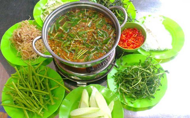 Lẩu Cá Gia Truyền - Trương Phước Phan