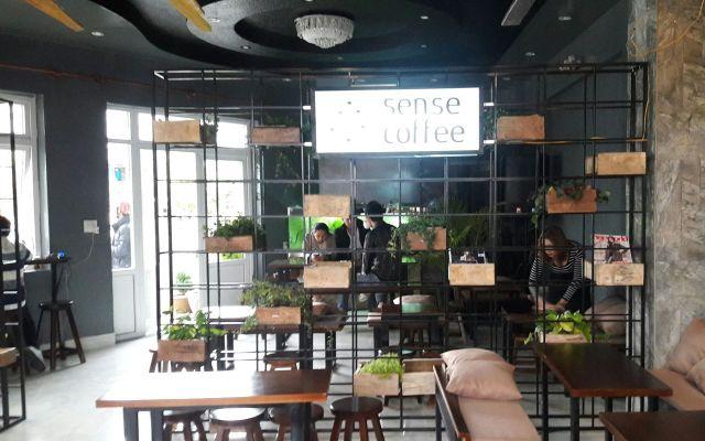 Sense Coffee