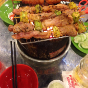 Thit nuong
