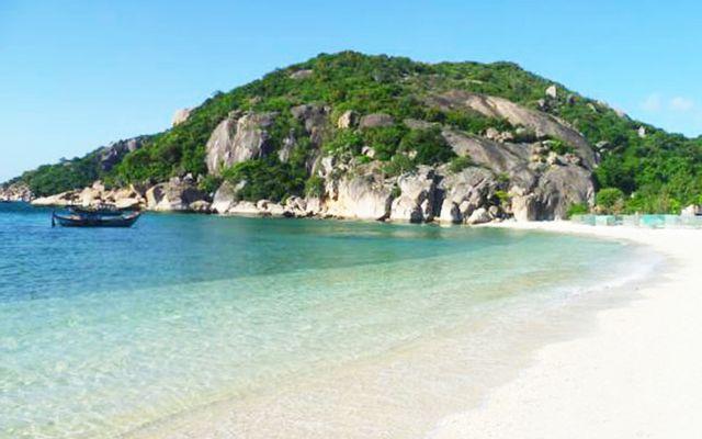 Lô Cốt Pháp - Vịnh Cam Ranh