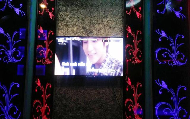 Karaoke Gia Đình Next Top