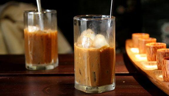 Anh Vũ Coffee