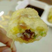 Bánh tráng chiên