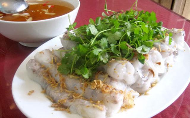 Bánh Cuốn Lạng Sơn - Phố Vọng