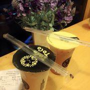 Uống vị hoa nhài về mất ngủ :))) thôi cứ ts thường mà ún..