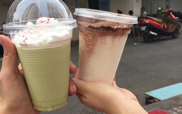 Dì Lan - Cacao Dừa