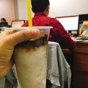 Order về công ty uống miết luôn nè, vừa ngon vừa nhiều. Thích lắm luôn. Có mỗi phí ship hơi cao ]]]