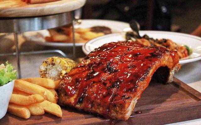 Cowboy Jack's Saloon American Dining - Lê Thánh Tông