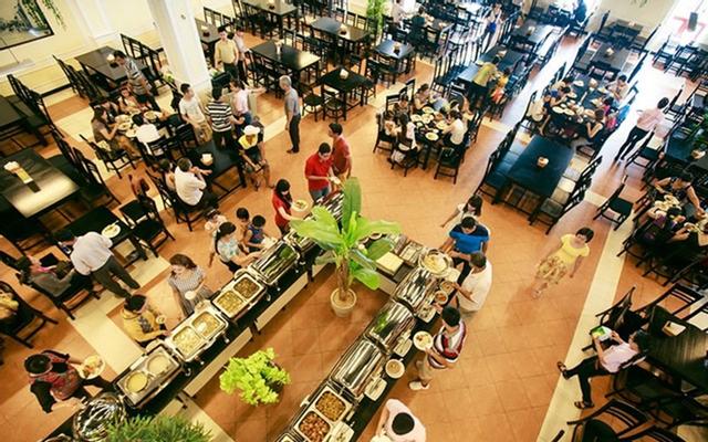 Hoa Lan Restaurant - Bà Nà Hills