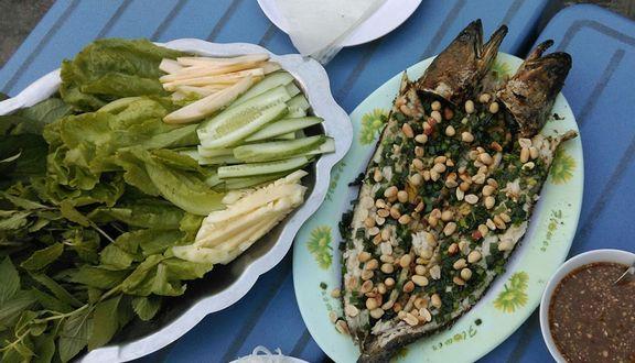 Cá Lóc Nướng - Lê Lai