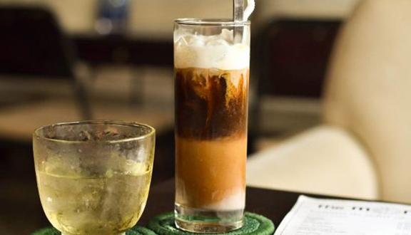 Chồn 2 Cafe
