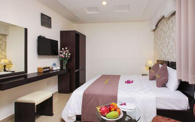 Bloom Saigon Hotel - Trương Định