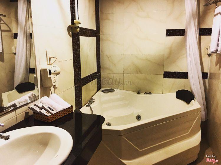Bloom Saigon Hotel - Trương Định ở TP. HCM
