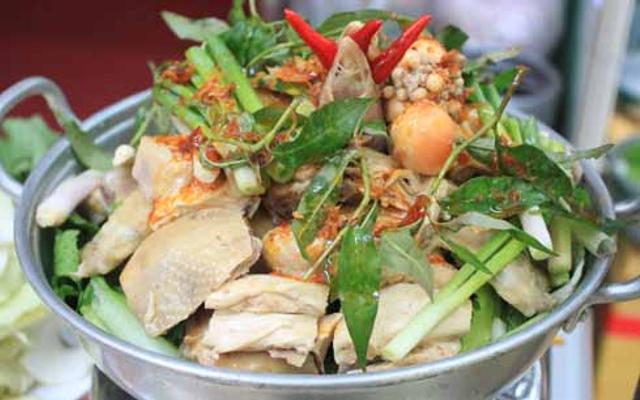 Tiệm Cơm Long Ninh