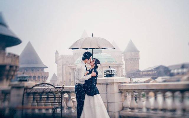 Mai Wedding Studio - Nguyễn Thị Minh Khai
