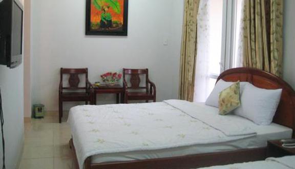 Thu Ngân Hotel