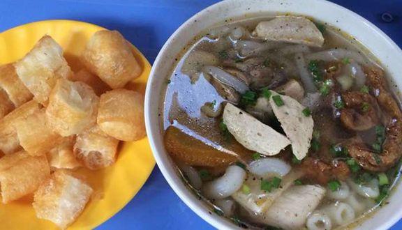 Dì Màng - Bánh Canh & Nui