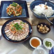 Cơm trưa