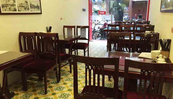 Dung Hòa Phố Cổ - Món Ngon Việt Nam
