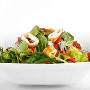 Salad Mực Nướng