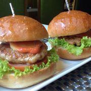burger mini