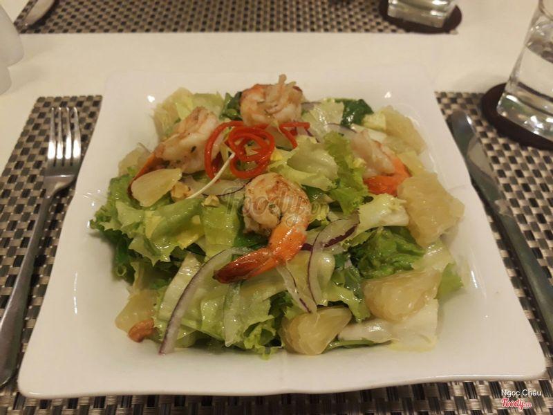 Hi Salad