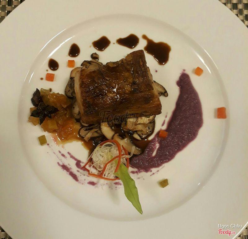 Pork Belly - Heo Hầm