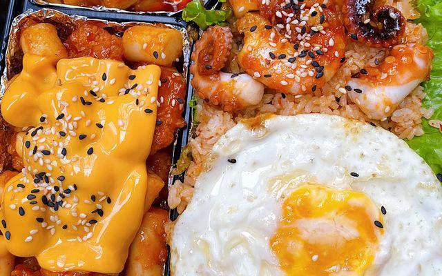 Jumifood - Đồ Ăn Hàn Quốc