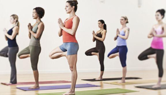 Hương Anh Fitness & Yoga - Phố Huế